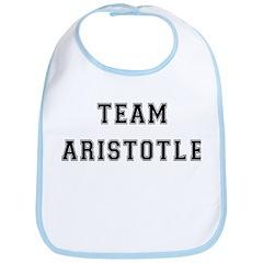 Team Aristotle Bib