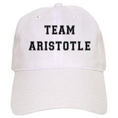 Team Aristotle Baseball Cap