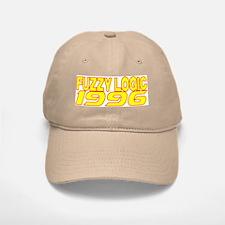 FUZZY LOGIC 1996 Baseball Baseball Cap