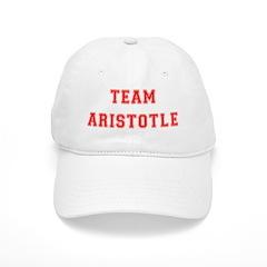 Team Aristotle Baseball Cap
