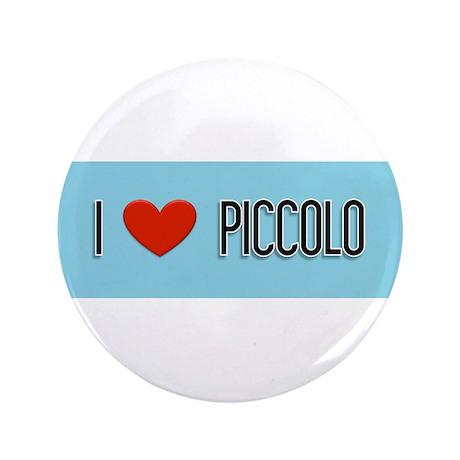 """Piccolo Gift 3.5"""" Button"""