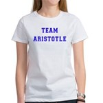 Team Aristotle Women's T-Shirt