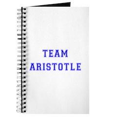 Team Aristotle Journal
