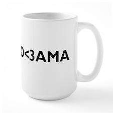 O<3AMA Mug