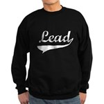Lead Swish Sweatshirt (dark)