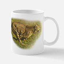 Cool Serengeti Mug