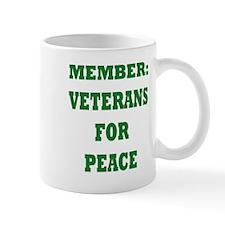 Veterans For Peace Mug