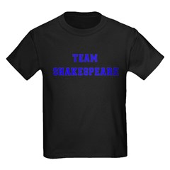 Team Shakespeare T
