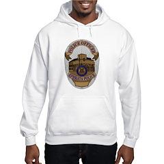 Ephrata Police Hoodie