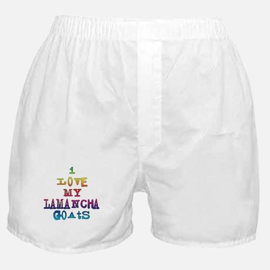 LaMancha Boxer Shorts
