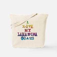 LaMancha Tote Bag