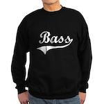 Bass Swish Sweatshirt (dark)