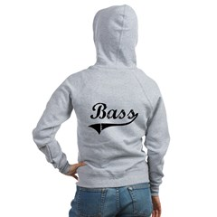 Bass Swish Zip Hoodie