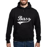 Bass Swish Hoodie (dark)