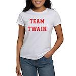 Team Twain Women's T-Shirt