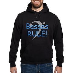 Basses Rule! Hoodie