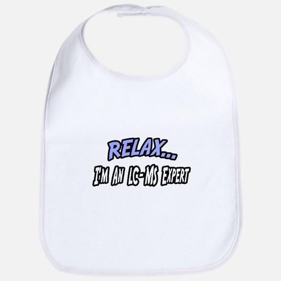 """Relax..LC-MS Expert"" Bib"