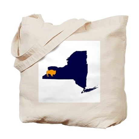 Hockey Country Tote Bag