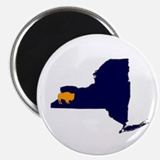 Hockey Country Magnet