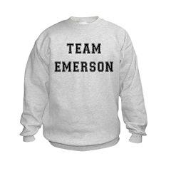 Team Emerson Sweatshirt