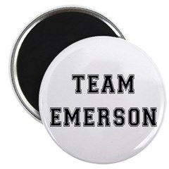 "Team Emerson 2.25"" Magnet (10 pack)"