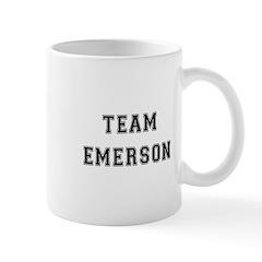 Team Emerson Mug