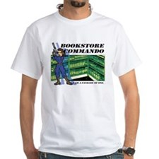 """""""Commando"""" Shirt"""