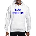 Team Emerson Hooded Sweatshirt