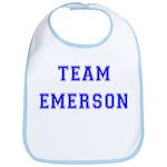 Team Emerson Bib