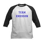 Team Emerson Kids Baseball Jersey