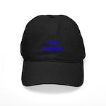 Team Emerson Black Cap