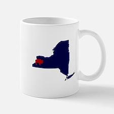 Football Country Mug
