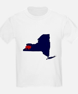 Football Country T-Shirt