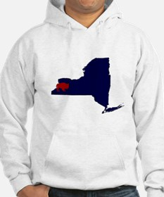 Football Country Hoodie