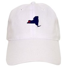 Football Country Baseball Cap