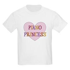 Piano Gift T-Shirt