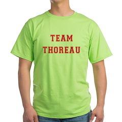 Team Thoreau T-Shirt
