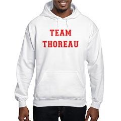 Team Thoreau Hoodie