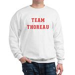 Team Thoreau Sweatshirt
