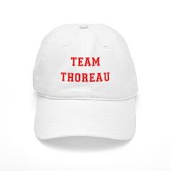 Team Thoreau Baseball Cap