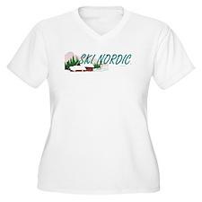 Ski Nordic T-Shirt