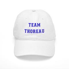 Team Thoreau Cap