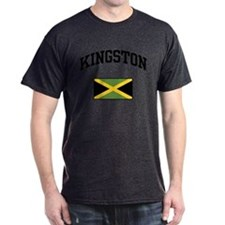 Kingston Jamaica T-Shirt