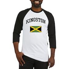 Kingston Jamaica Baseball Jersey