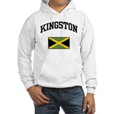 Kingston Jamaica Jumper Hoody