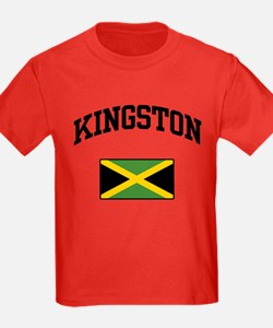 Kingston Jamaica T