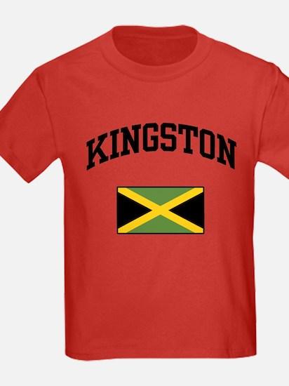 Kingston Jamaica T