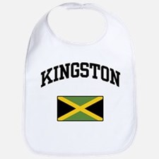 Kingston Jamaica Bib