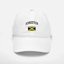 Kingston Jamaica Baseball Baseball Cap