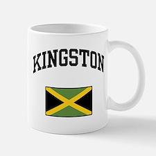 Kingston Jamaica Mug